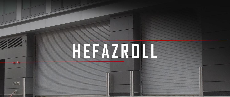 hefaz roll